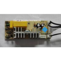 电子项目合作-生活电器多功能半自动胶囊咖啡机控制电路板线路板微电脑板PCBA