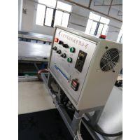 供应鸿程HG-12220卧式走台跑台面丝印台烘干机硅胶烘干机烤箱烤炉