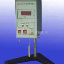 NDJ-99旋转粘度计 型号:NDJ-99