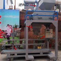 先科供应全自动包装机煤炭定量包装秤