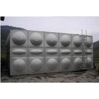 海口不绣钢水箱|大丰水箱|42吨不绣钢水箱