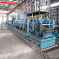 河北霸州高频焊管机组 冠杰焊管机械制造商