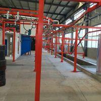 供应带前处理涂装生产线-涂装设备生产厂家