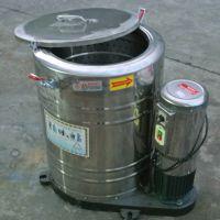 东莞鑫宝牌450型过滤离心机转用于食品脱水