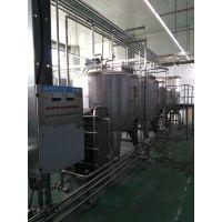供应温州科信KX-YLG01易拉罐饮料生产设备 葛根植物饮料生产线