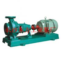 供应50R-25I单级单吸热水循环泵、