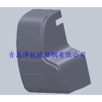 青岛玻璃钢汽车配件生产厂家有哪些 青岛泽锐玻璃钢有限公司