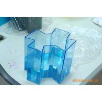供应有机玻璃PMMA花瓶 有机玻璃亚克力透明盒制品盒厂家