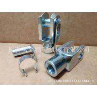 GANTER 品牌 德国原装进口  叉形接头 叉形头  GN 751 DIN 71752