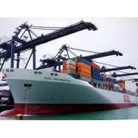 广州发海运到荷兰怎么收费时间要多久
