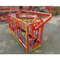 供应北京裕达阚氏吊车杆头专用顶篮18型