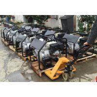 铃鹿风冷汽油机6寸水泵SHL60QP