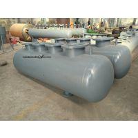 石家庄博谊不锈钢分集水器BeF/J-400*2520