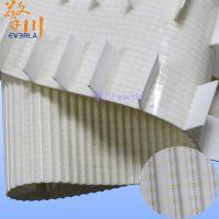 广州擎川everlar直销超宽PU材质同步带 内带加凯夫拉线芯表面加挡块