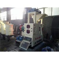 河南通恒机械(图)_石膏粉压球机生产厂家_石膏粉压球机