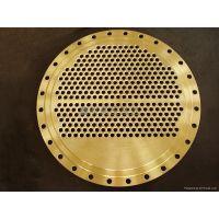 龙业供应DN1000 PNa2.0 Q235B 管板厂家 碳钢