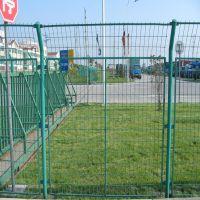 【护栏网】供应道路安全网 高速防护网 双边丝护栏