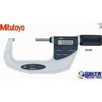 日本三丰Mitutoyo 293-661-30数显外径千分尺