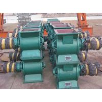 供应高效星型卸料器、YJD型卸料器、16/26星型卸料器