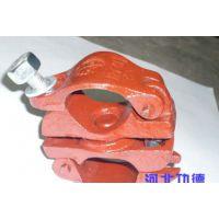 十字扣件钢管扣件生产厂家
