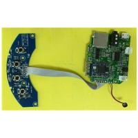 TI3066完全取代F-3066创杰蓝牙耳机单声道蓝牙方案