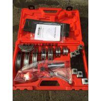 ZUPPER/巨力  弯管机 TB-22 液压弯管机电线管弯管机弯管器
