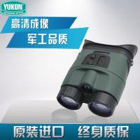 原装进口育空河 海盗3x42 增强型双筒红外微光夜视仪