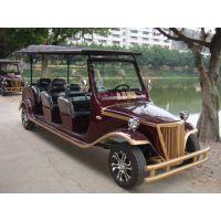 凯驰CAR-LY08电动老爷车、惠州电动看房车、豪华休闲观光车