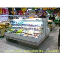 湖南水果风幕柜有哪些品牌