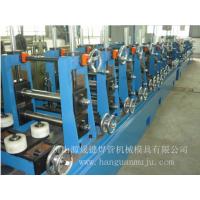 供应源晟键不锈钢工业制管机 YSJZG40型