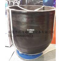 熔金石墨坩埚 熔铝石墨坩埚 熔铜石墨坩锅 青岛生产畅销全国 广东热销