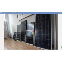 XTL供应190W单多晶太阳能电池板