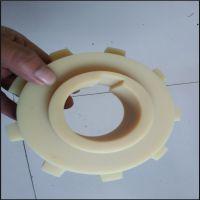 厂家精准加工各种尼龙制品、塑料制品及各种异形件-来图加工