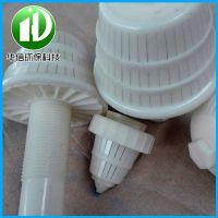 软水设备用滤水帽 1T/h双流速滤头组合增强型排水帽价格