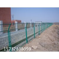 夏县框架护栏鸿德围栏网定制五寨县交通隔离网
