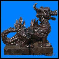 厂家专业生产铜雕羊绵羊 山羊雕塑,公园雕塑 各种铜雕动物