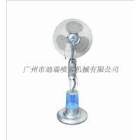 供应家用喷雾风扇降温电风扇低价促销