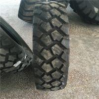 厂家供应三角正品吊车轮胎防爆越野轮胎365/80R20