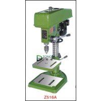 现货京晶工业台钻 型号:Z516A