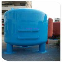 清又清生产厂家直销 井水预处理Q235碳钢过滤罐 优质碳钢水处理过滤罐 品质精良 价格实惠