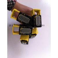 博世2.2尿素泵线束插头 带线现货销售15506448099
