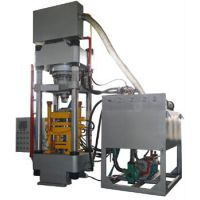 鄂州鑫源高效油压成型设备粉末冶金成型机S