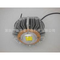 180W节能调光LED工矿灯厂房改造智能DMX,Zigbee,Dali调光系统