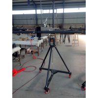 HD-8BDV 8米电控摄像摇臂 8棱铝合金管 易安装 超稳定