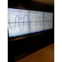 新疆大尺寸触摸屏解决方案,46寸55寸2x2液晶屏拼接屏触摸屏-厂家销售