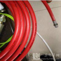 加气站卸气柱撬车专用CNG压缩天然气高压软管