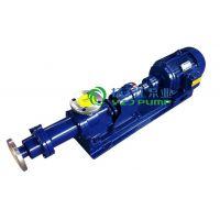 I-1B 2寸 浓浆泵 整体不锈钢材质