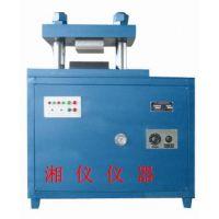 DY-A型电动式液压制样机(自动脱模)