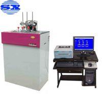 热变形试验,上海斯玄直销S8161X 热变形、维卡软化点温度测定仪