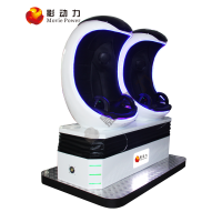 9D虚拟现实体验馆设备 9dvr电影院设备 9dvr太空舱设备
